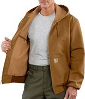 Carhartt Men's Lined Duck Active Jacket product image