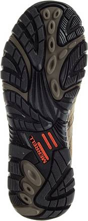 Merrell Men's Moab 2 Vent Mid Waterproof Composite Toe Work Boots product image