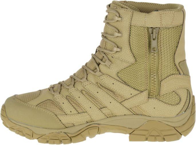 c46ebff6005 Merrell Men's Moab 2 8'' Waterproof Tactical Boots