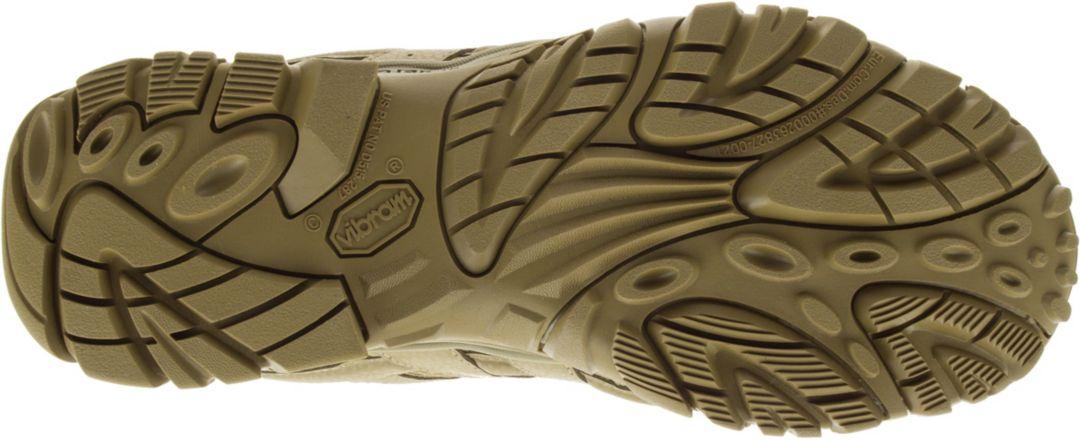 5c667e30d8 Merrell Men's Moab 2 Mid Waterproof Tactical Boots