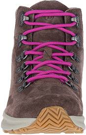 Merrell Women's Ontario Suede Mid Hiking Boots product image