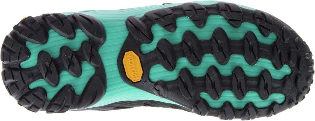 c199add7919 Merrell Women's Chameleon 7 Mid Waterproof Hiking Boots