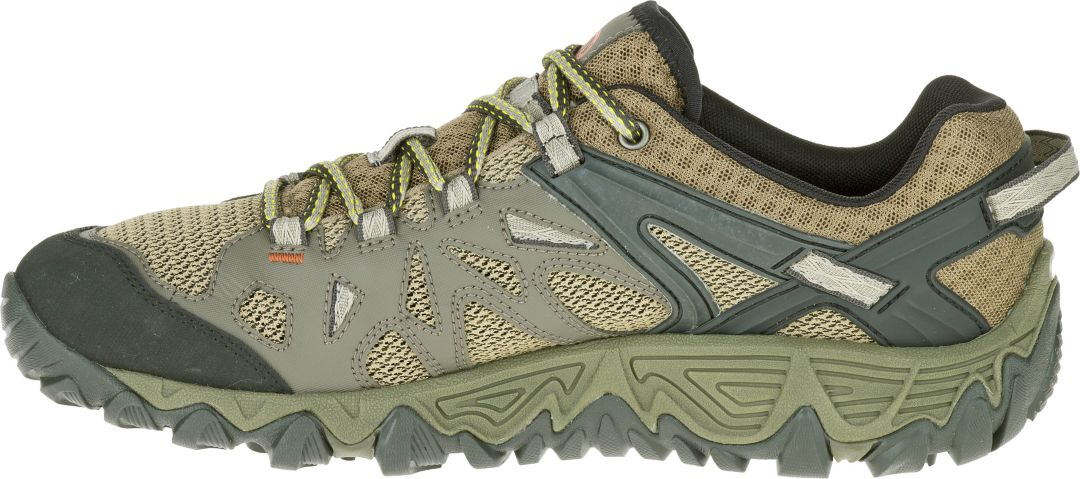 ee6ac56f3427 Merrell Men s All Out Blaze Aero Sport Hiking Shoes 3