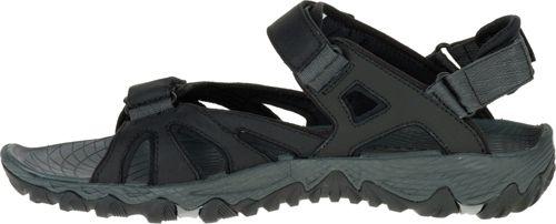 4385b086362 Merrell Men s All Out Blaze Sieve Convertible Sandals. noImageFound.  Previous. 1. 2. 3