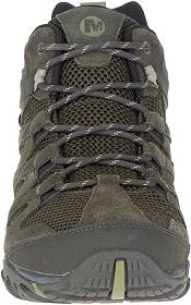 Merrell Men's Alverstone Mid Waterproof Hiking Boots product image
