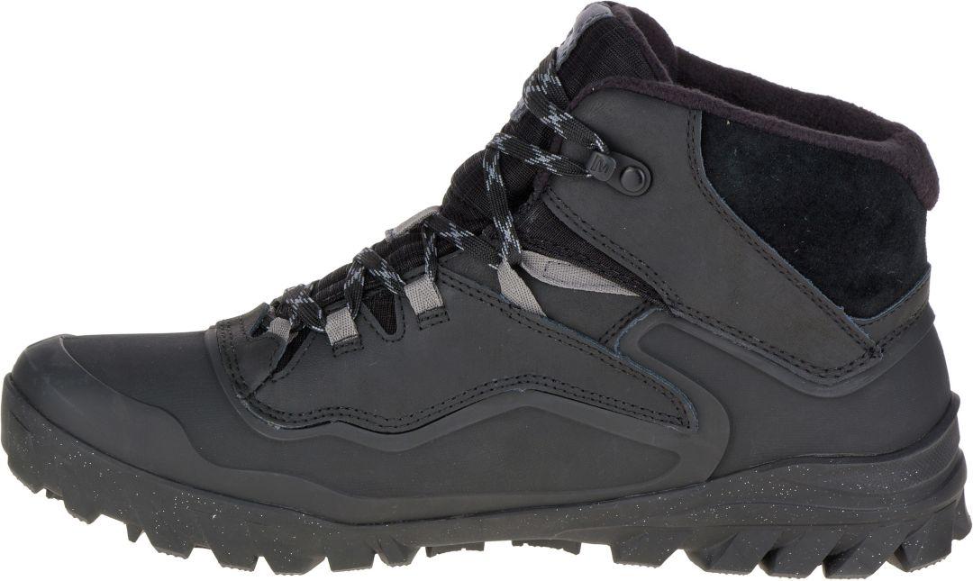 8d53179b87b Merrell Men's Overlook 6 ICE+ Waterproof Winter Boots