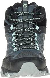 Merrell Women's Moab FST Mid Waterproof Hiking Shoes product image