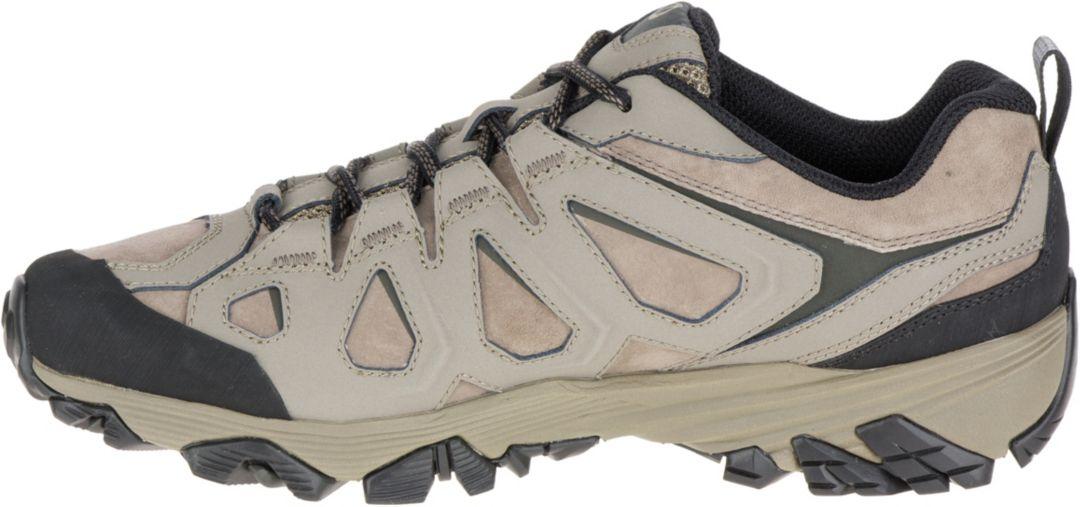 87fb5d6b27f Merrell Men's Moab FST Leather Hiking Shoes