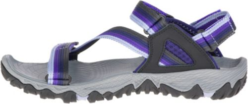 42c800cc14a Merrell Women s All Out Blaze Web Hiking Sandals. noImageFound. Previous.  1. 2. 3