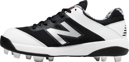 3c0394fdf56 New Balance Kids  4040 V4 Dustin Pedroia Baseball Cleats