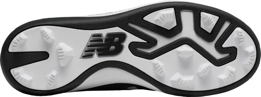 65177aed6cf49 New Balance Kids' 4040 V4 Dustin Pedroia Baseball Cleats | DICK'S ...