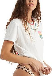 Billabong Women's Ruled By The Tides T-Shirt product image