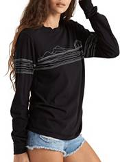 Billabong Women's Epic View Long Sleeve T-Shirt product image