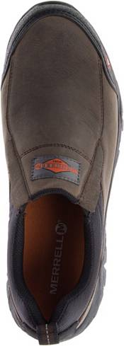 Merrell Men's Moab Rover Moc Waterproof Composite Toe Work Shoes product image