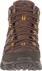 Merrell Women's Moab 2 Prime Mid Waterproof Hiking Boots product image
