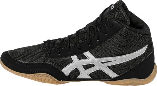 official photos a564c b52f1 ASICS Men s Matflex 5 Wrestling Shoes