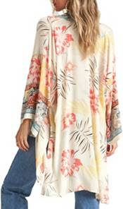Billabong Women's Fire Nights Kimono Top product image