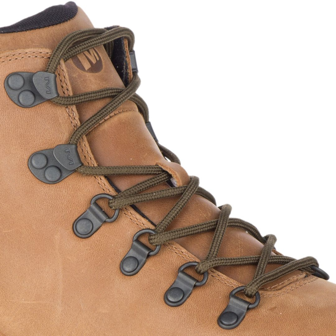 c687d63dc99 Merrell Men's Ontario Mid Waterproof Hiking Boots
