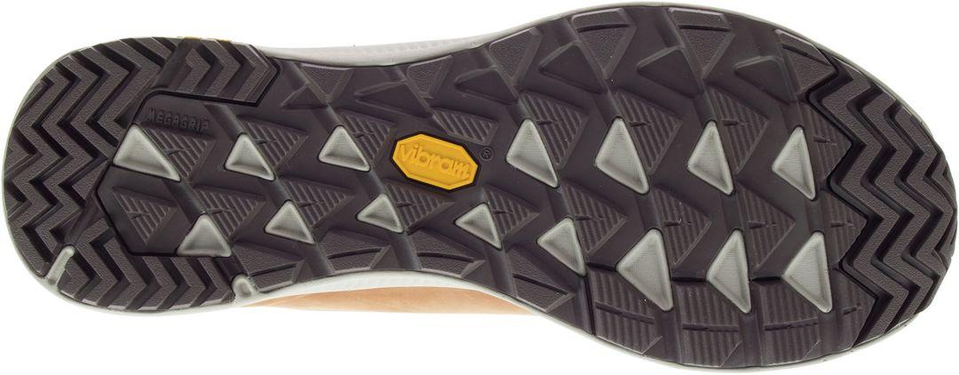 257c49f01f9 Merrell Men's Ontario Mid Waterproof Hiking Boots