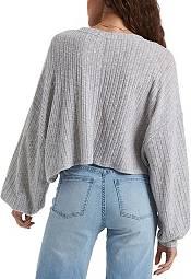 Billabong Women's Miles Away Rib Knit Top product image