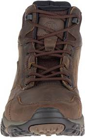 Merrell Men's Moab Adventure Mid Waterproof Hiking Boots product image