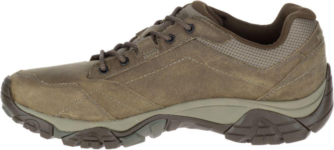 019623e84c Merrell Men's Moab Adventure Lace Hiking Shoes