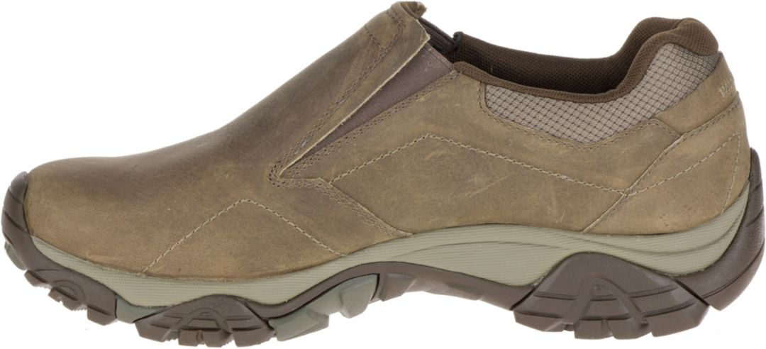 44ce6a57 Merrell Men's Moab Adventure Moc Casual Shoes