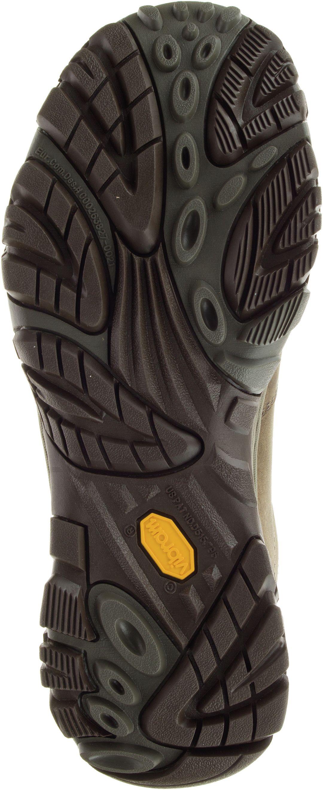 7f6e369659 Merrell Men's Moab Adventure Moc Casual Shoes