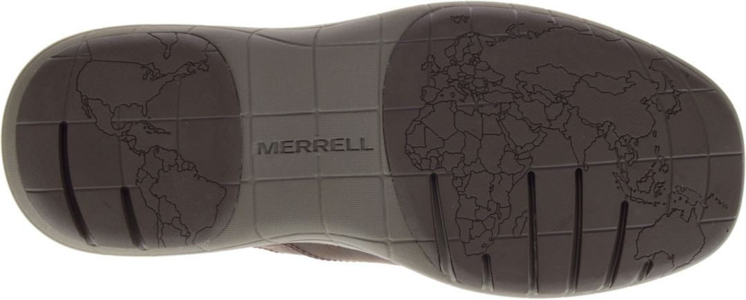 44858bcd44 Merrell Men's World Vue Lace Casual Shoes