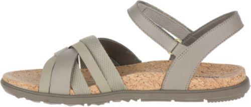 eae089afc351 Merrell Women s Around Town Arin Backstrap Sandals