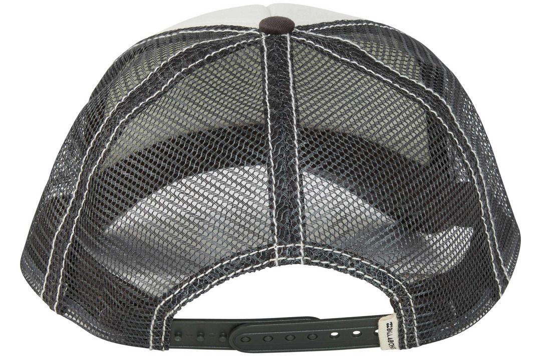 a7695904a Billabong Women's Pitstop Trucker Hat