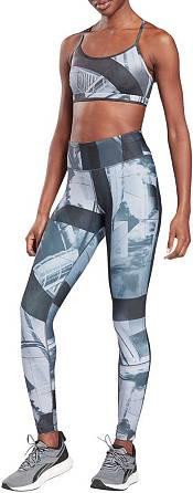 Reebok Women's Skinny Bra Flat on Back product image