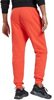 Reebok Men's French Terry Big Logo Joggers product image