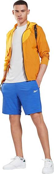 Reebok Men's Workout Ready Activchill Shorts product image