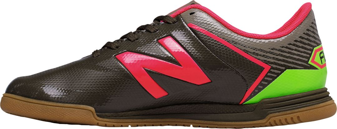 New Balance Kids' Furon 3 0 Dispatch Indoor Soccer Shoes