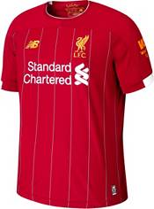 New Balance Youth Liverpool '19 Stadium Home Replica Jersey product image