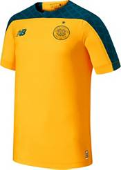 New Balance Youth Celtic '19 Stadium Away Replica Jersey product image