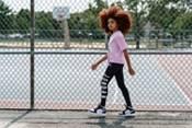 Jordan Girls' Highlights Leggings product image
