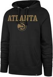 '47 Men's 2020-21 City Edition Atlanta Hawks MVP Hoodie product image