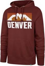 '47 Men's 2020-21 City Edition Denver Nuggets MVP Hoodie product image