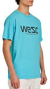 WeSC Men's Max Graphic T-Shirt product image
