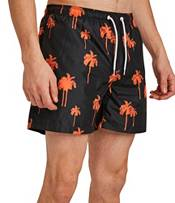 WeSC Men's Zack Palms AOP Swim Trunks product image