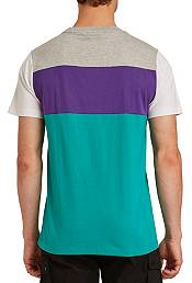 WeSC Men's Colorblock Max T-Shirt product image