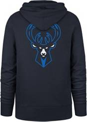 '47 Men's 2020-21 City Edition Milwaukee Bucks MVP Hoodie product image