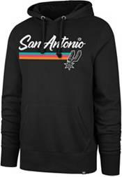 '47 Men's 2020-21 City Edition San Antonio Spurs MVP Hoodie product image