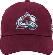 NHL Youth Colorado Avalanche Basic Adjustable Hat product image
