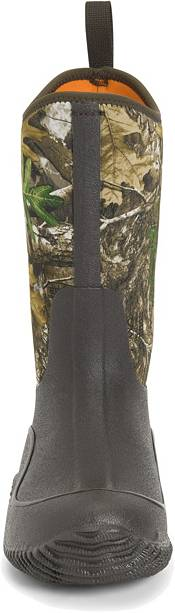 Muck Boots Kids' Hale Realtree Edge Rubber Hunting Boots product image