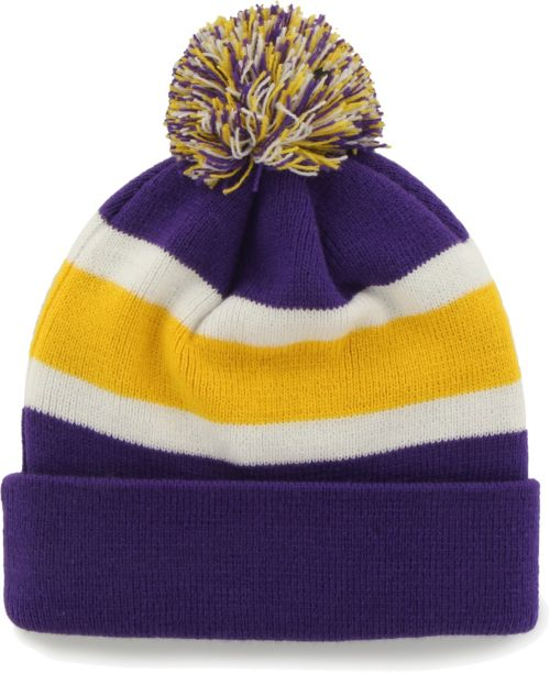 6493fdd1eb3 ... Los Angeles Lakers Breakaway Knit Hat. noImageFound. Previous. 1. 2