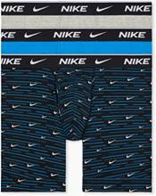 Nike Men's Everyday Cotton Stretch Boxer Briefs – 3 Pack product image
