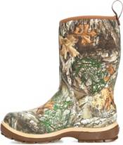 Muck Boots Kids' Element Realtree Edge Waterproof Winter Boots product image
